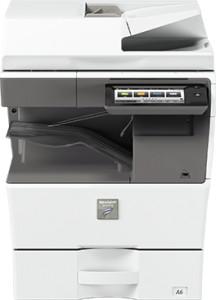 Sharp MX-B455W fénymásológép