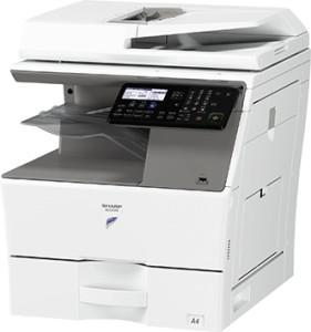 Sharp MXB450W fénymásológép