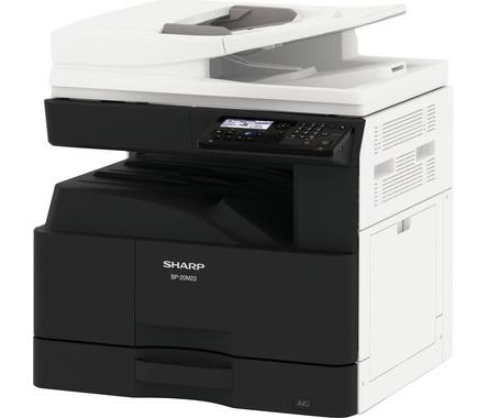 BP-20M22 fénymásológép